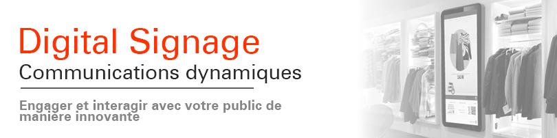 digital signage alt fr