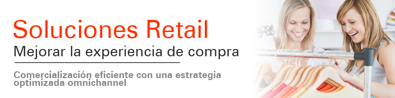 retail solutions sp