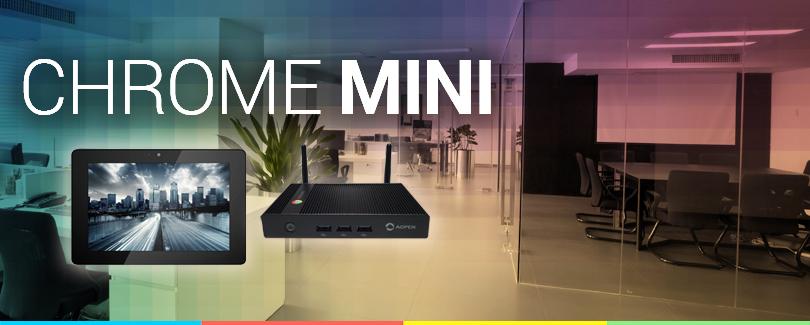 chrome commercial mini banner v2