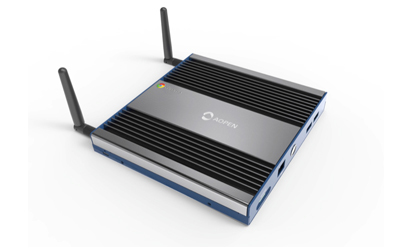 chromebox commercial with antennas