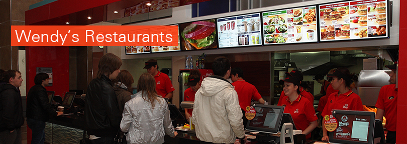 wendy s case study The wendy's company is evaluated in terms of its swot analysis, segmentation, targeting, positioning, competition analysis also covers its tagline/slogan and usp along with its sector the wendy's company is evaluated in terms of its swot analysis, segmentation, targeting, positioning, competition.