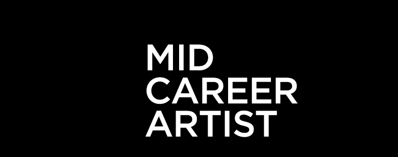 mid career artist