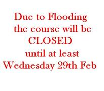 course closed feb29