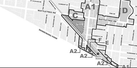 stonnington amendment c223 b