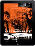 left hand drive ebook