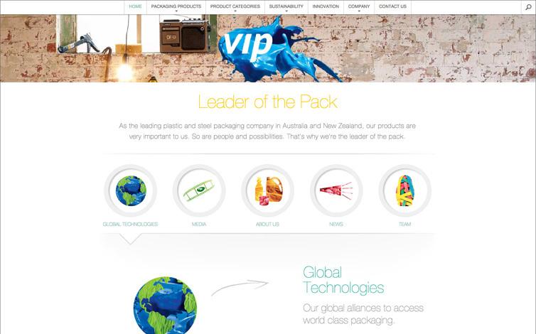 vip web2
