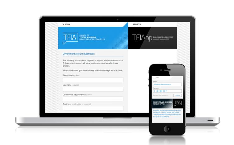 tfia app computer