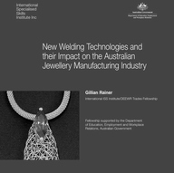 iss new welding technologies
